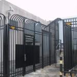 Slide Gates